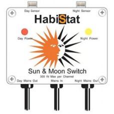 Sun & Moon Switch