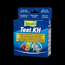 Test KH - Karbonathårdhet