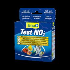 Test NO3 -Nitrat