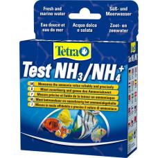 Test NH3 - Ammoniak