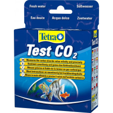 Test CO2 - Koldioxid